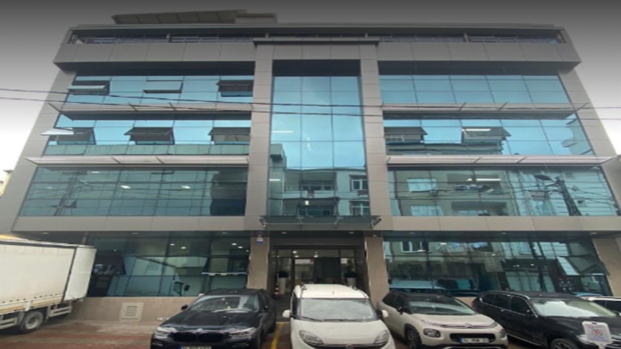 ISF Tekstil İdari Binası Güneşli